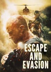 Search netflix Escape and Evasion